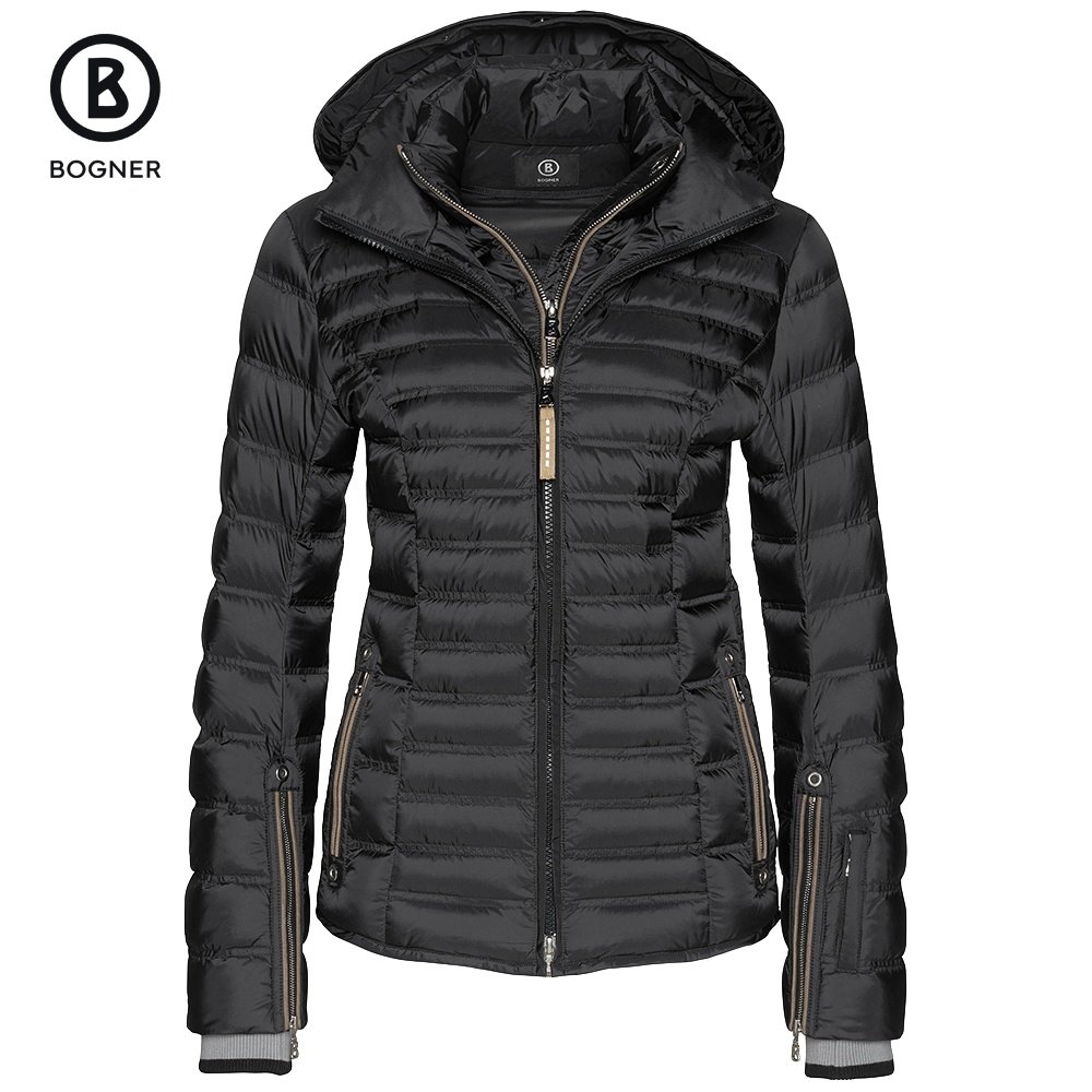 Bogner Nasha-D Down Ski Jacket (Women's) -
