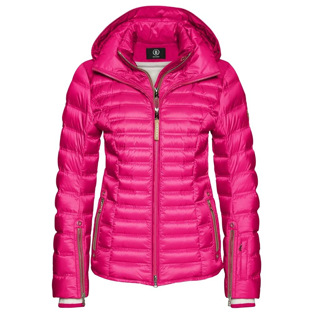 Parajumpers Meister Lang Parka low