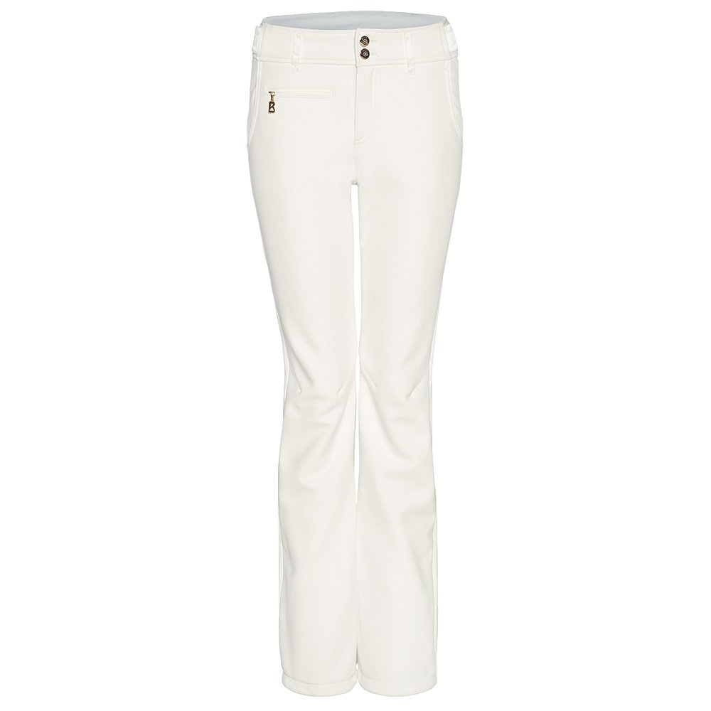 Bogner Hailey Ski Pant (Women's) - Off White