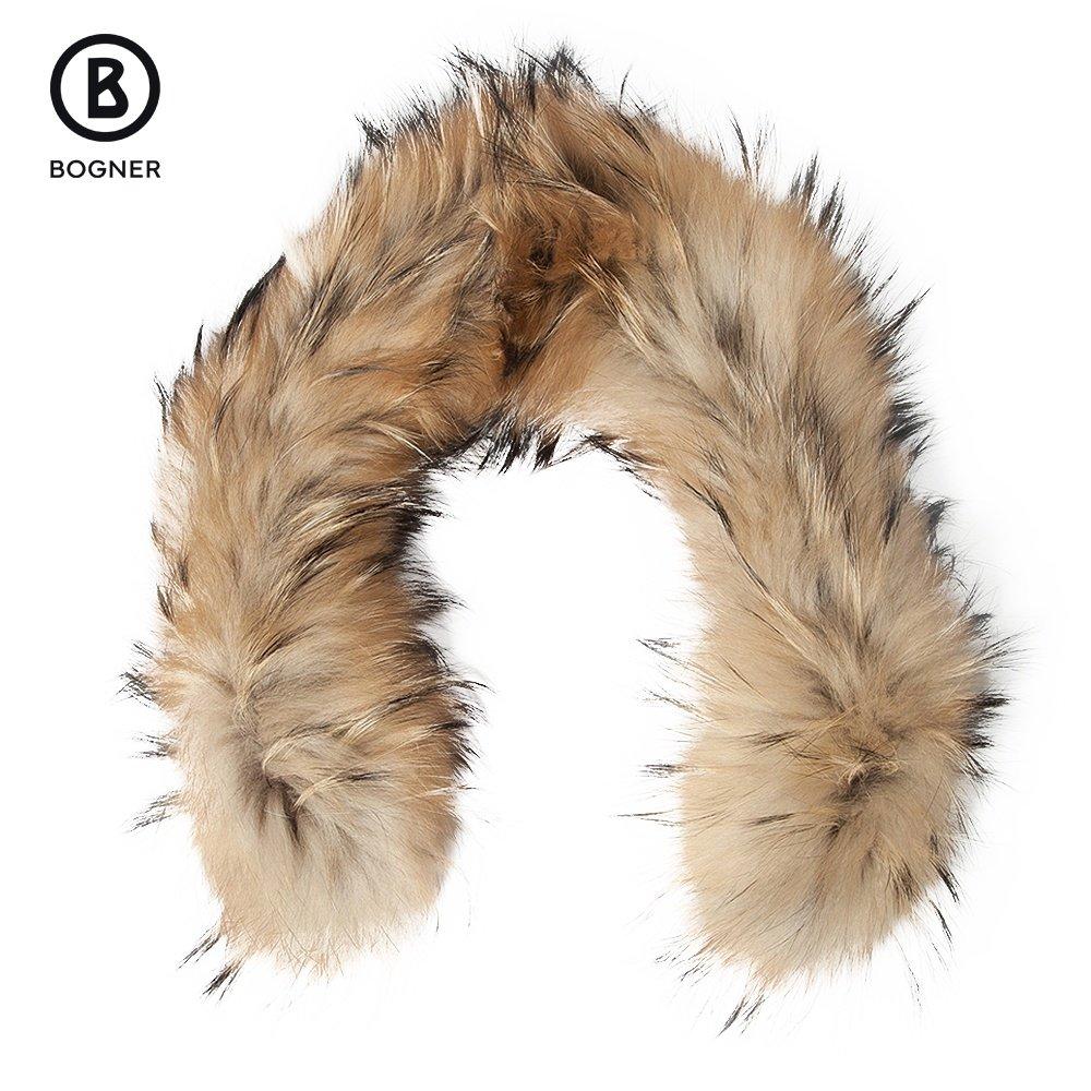 Bogner Nurea Fur Hood Trim - Natural