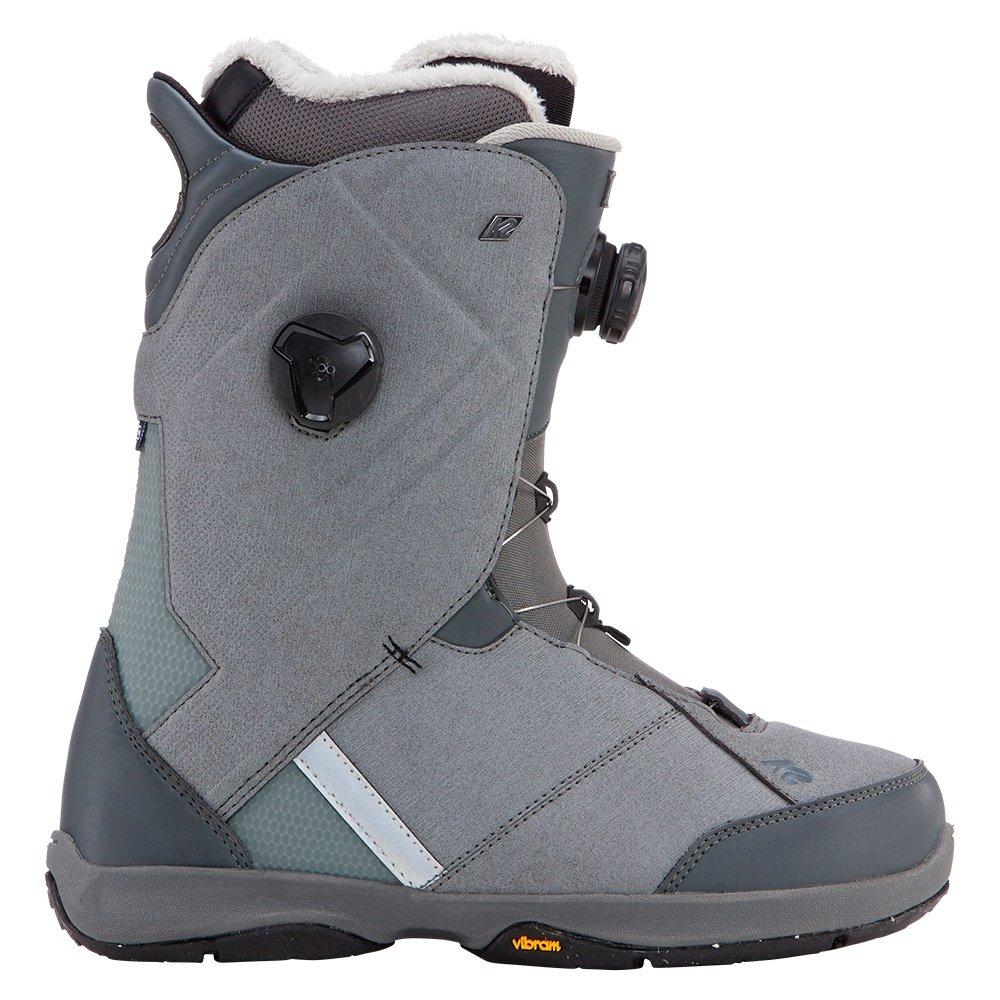 K2 Maysis Snowboard Boots (Men's) - Gray