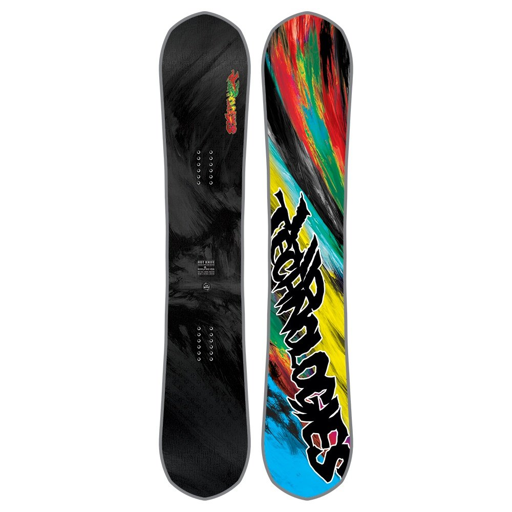 Lib Tech Hotknife Wide Snowboard (Men's)  -