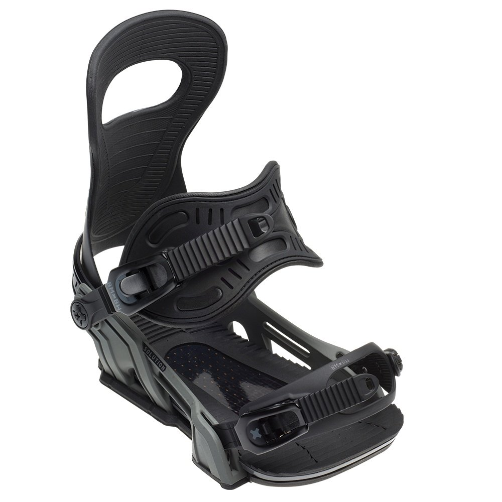 Bent Metal Solution Snowboard Bindings (Men's) -