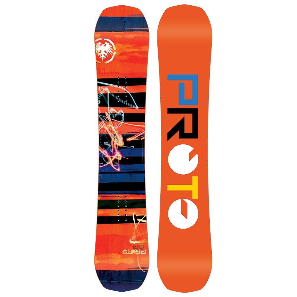 Never Summer Mini Proto Snowboard (Kids') - 144