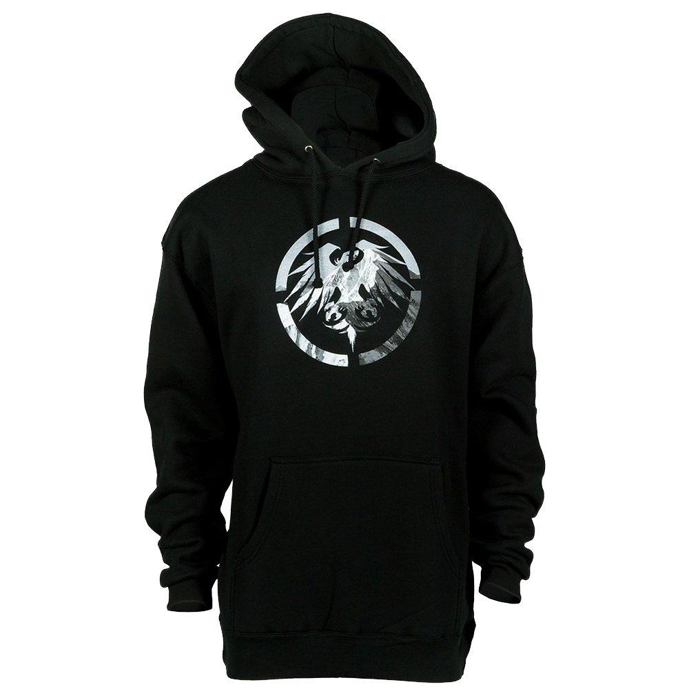 Never Summer Eagle Peak Pullover Sweatshirt (Men's) -