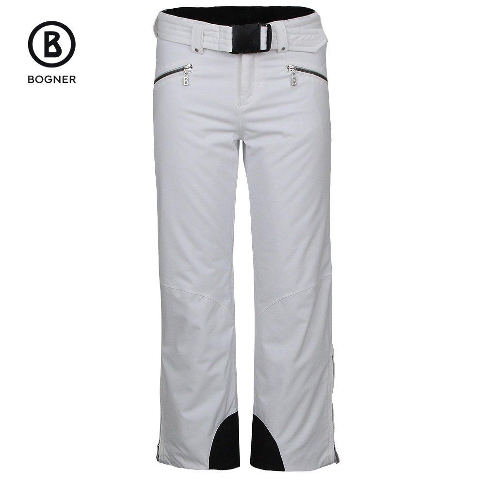 Bogner Adora2 Ski Pant (Girls') - Off White