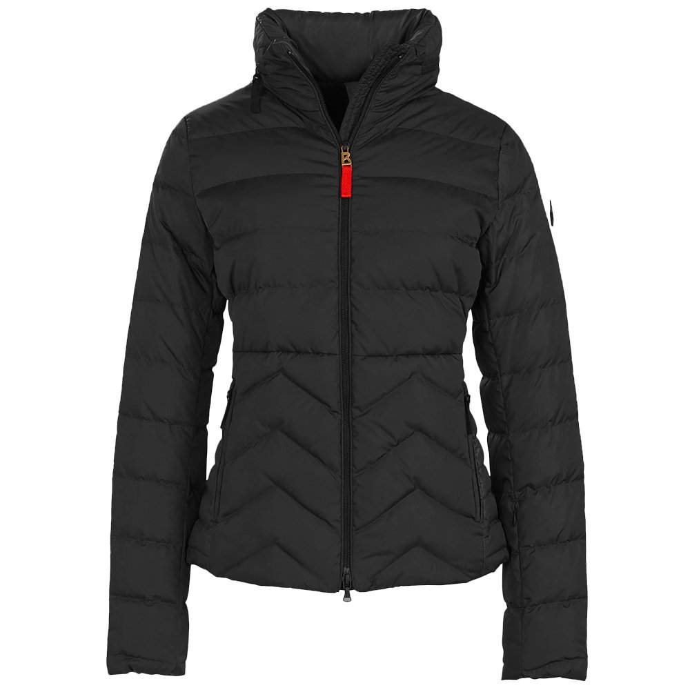 Bogner Fire + Ice Danea-D Down Ski Jacket (Women's) - Black/White