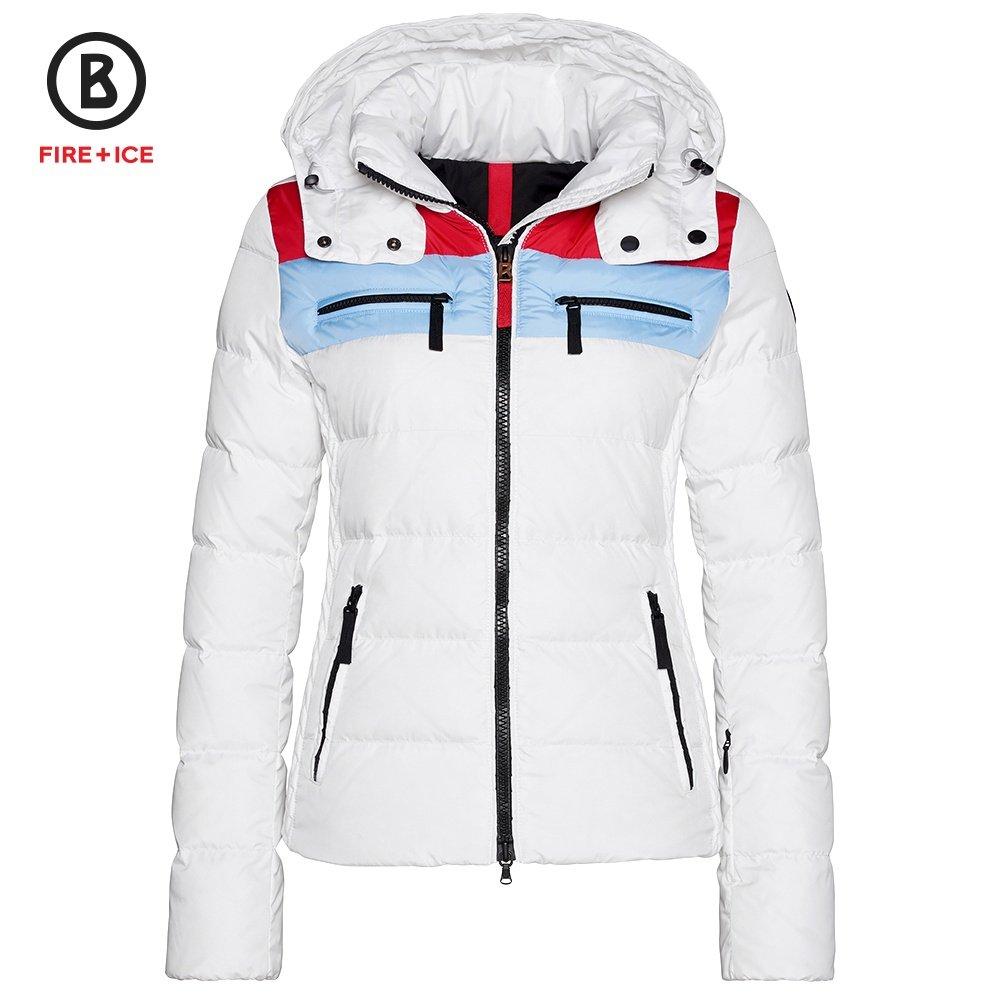 bogner fire ice lela2 d ski jacket women 39 s peter glenn. Black Bedroom Furniture Sets. Home Design Ideas