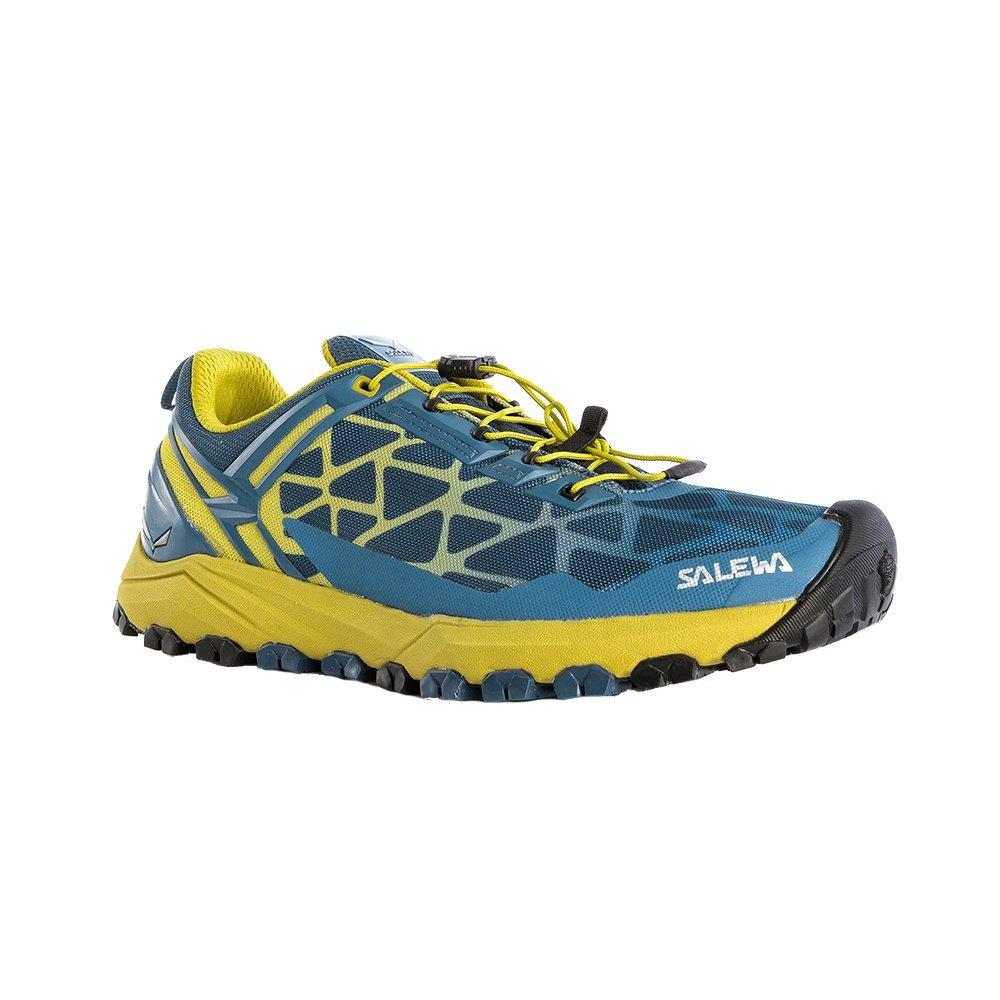 Salewa Multi Track Shoe (Men's) - Dark Denim/Kamille