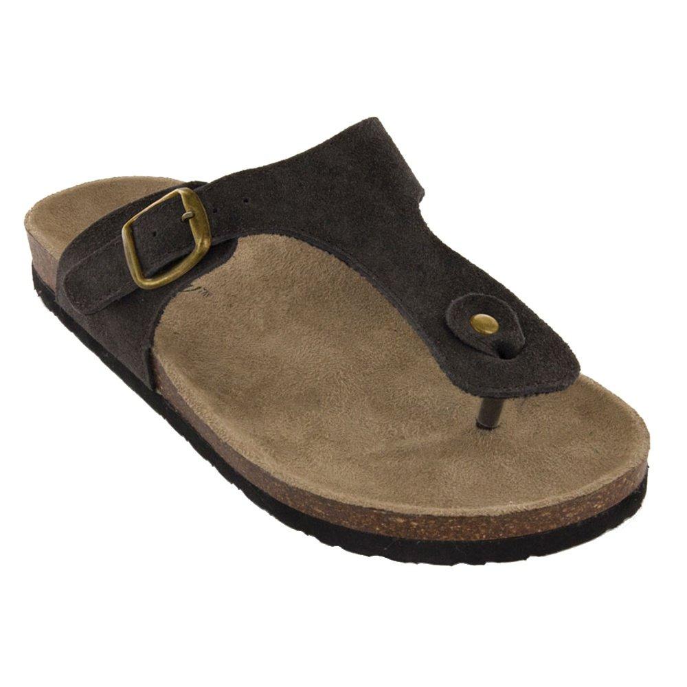 Northside Bindi Sandal (Women's) - Brown