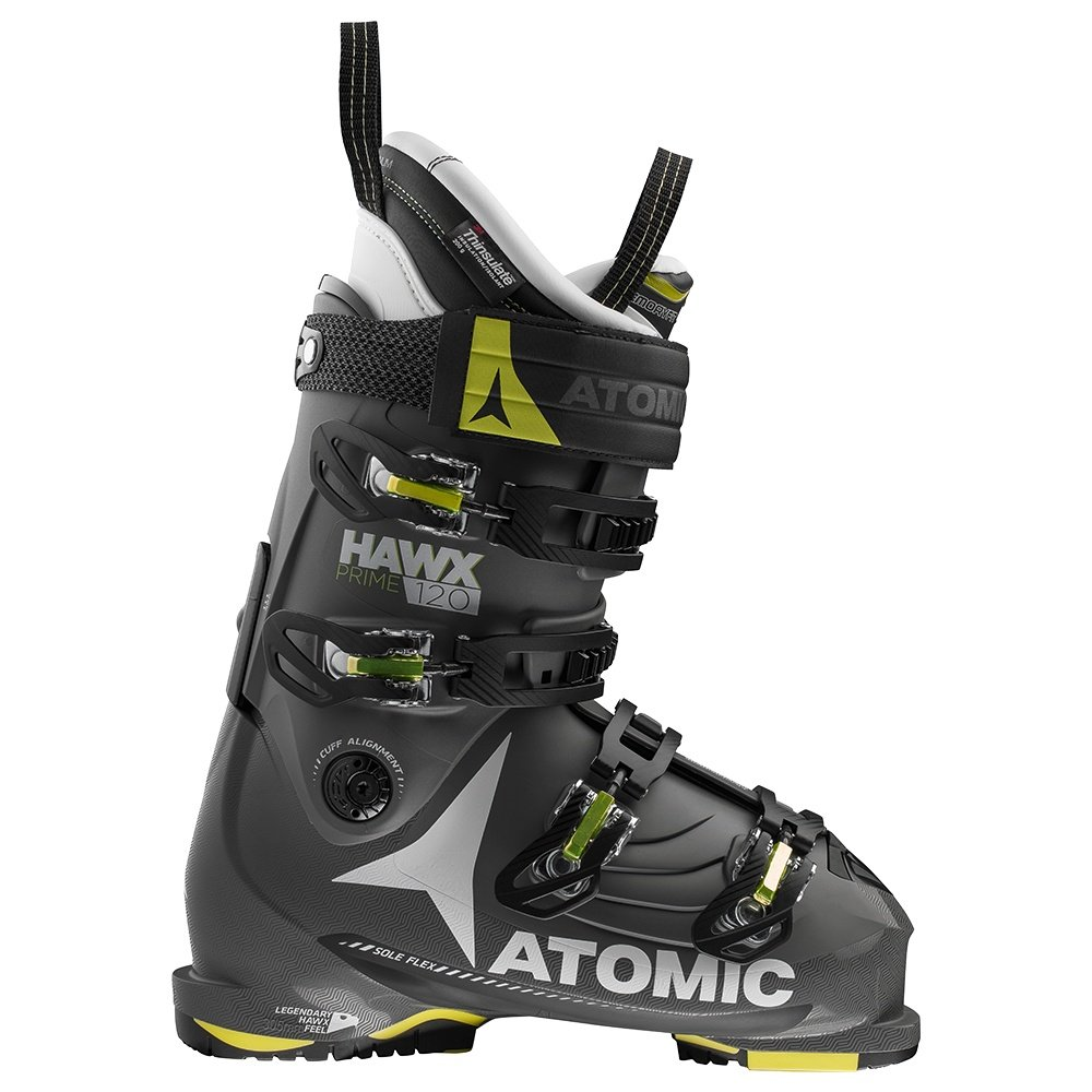 Atomic Hawx Prime 120 Ski Boot (Men's) -