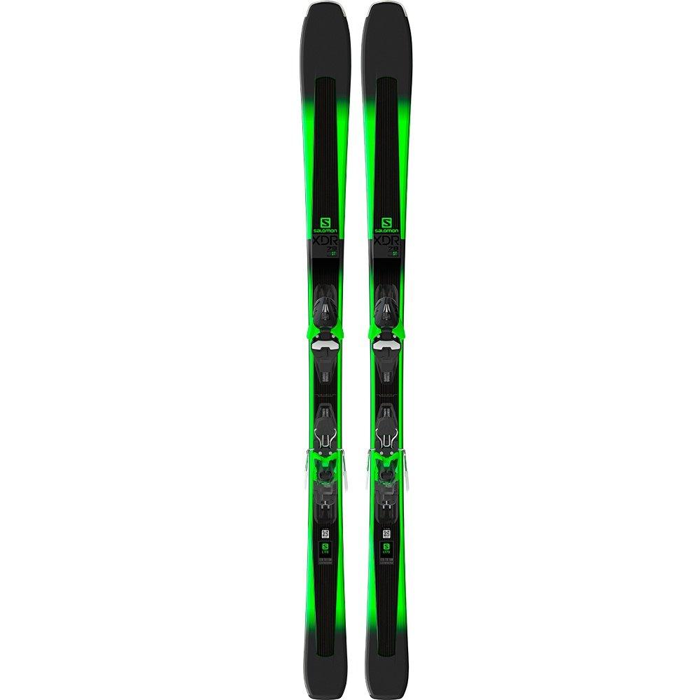 Salomon Z10 Ti Ski Bindings (Women's)   Peter Glenn