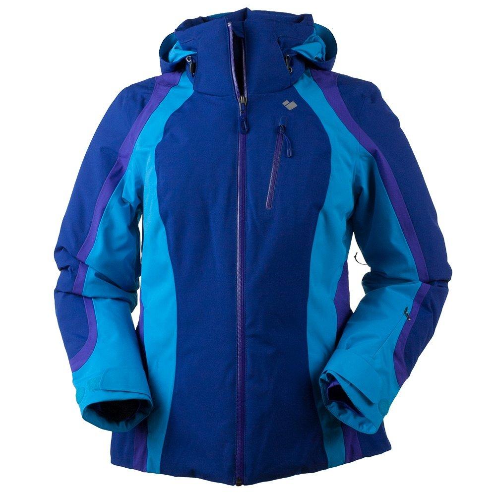 Obermeyer Jette Insulated Ski Jacket (Women's) - Dusk