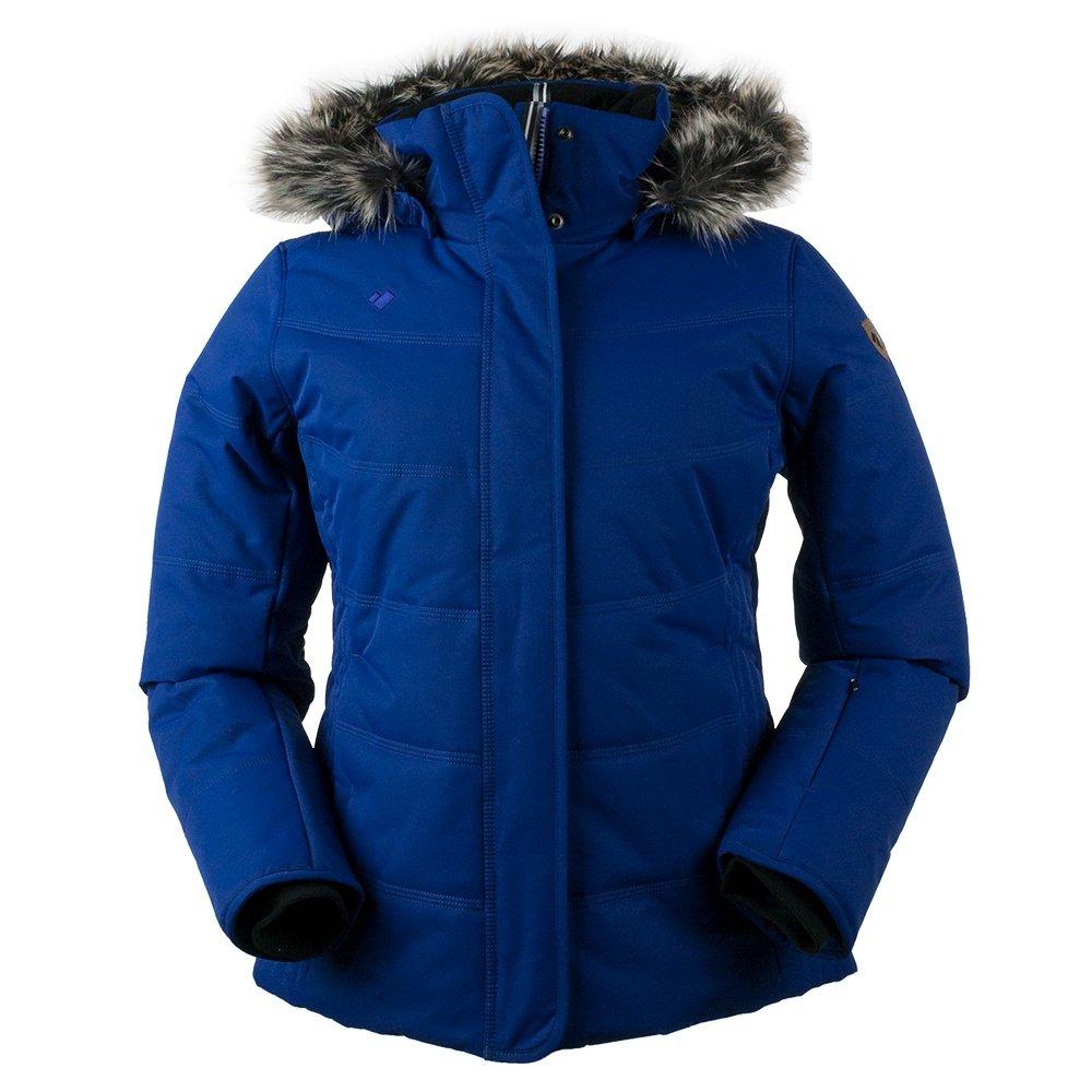 Obermeyer Tuscany Insulated Ski Jacket (Women's) - Dusk