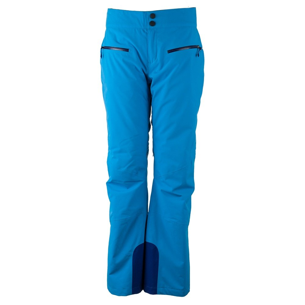 Obermeyer Bliss Insulated Ski Pant (Women's) - Polar Blue