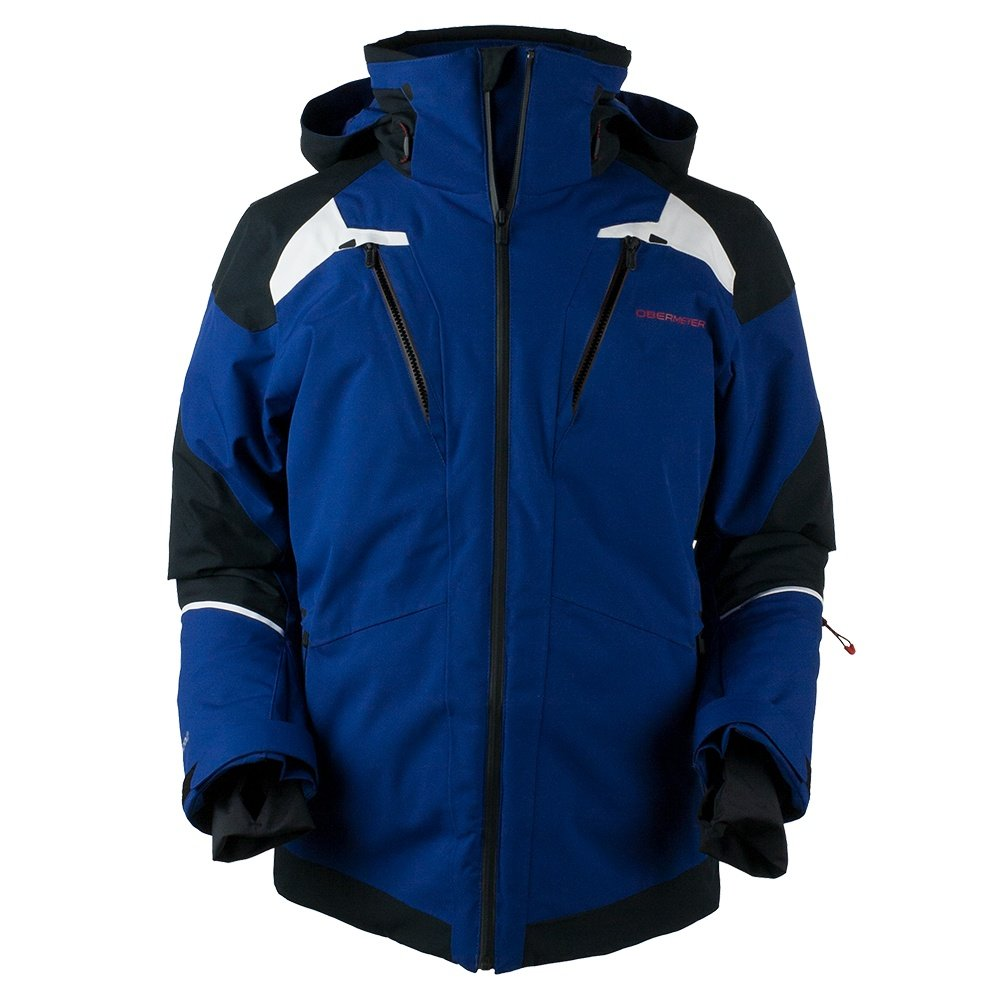 Obermeyer Viking Insulated Ski Jacket (Men's) - Dusk