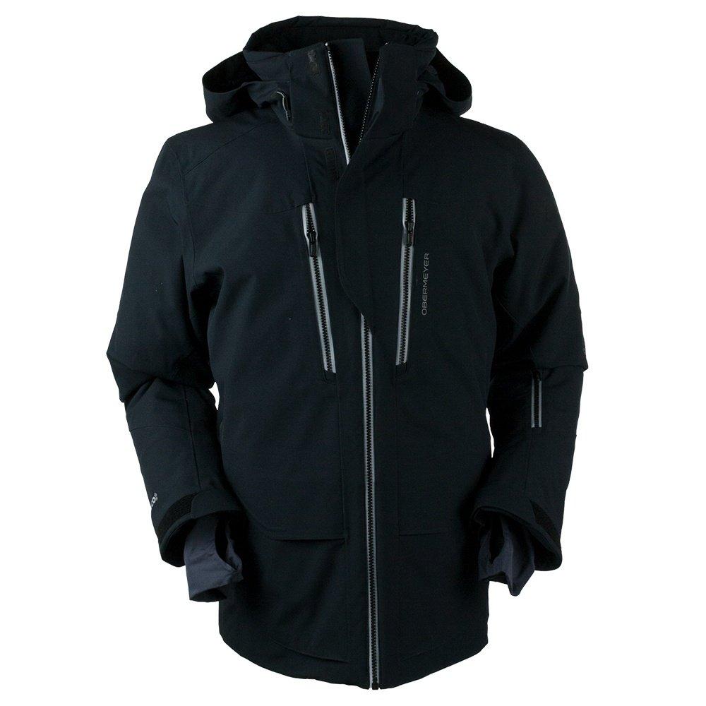 Obermeyer Insulated Kodiak Ski Jacket (Men's) -