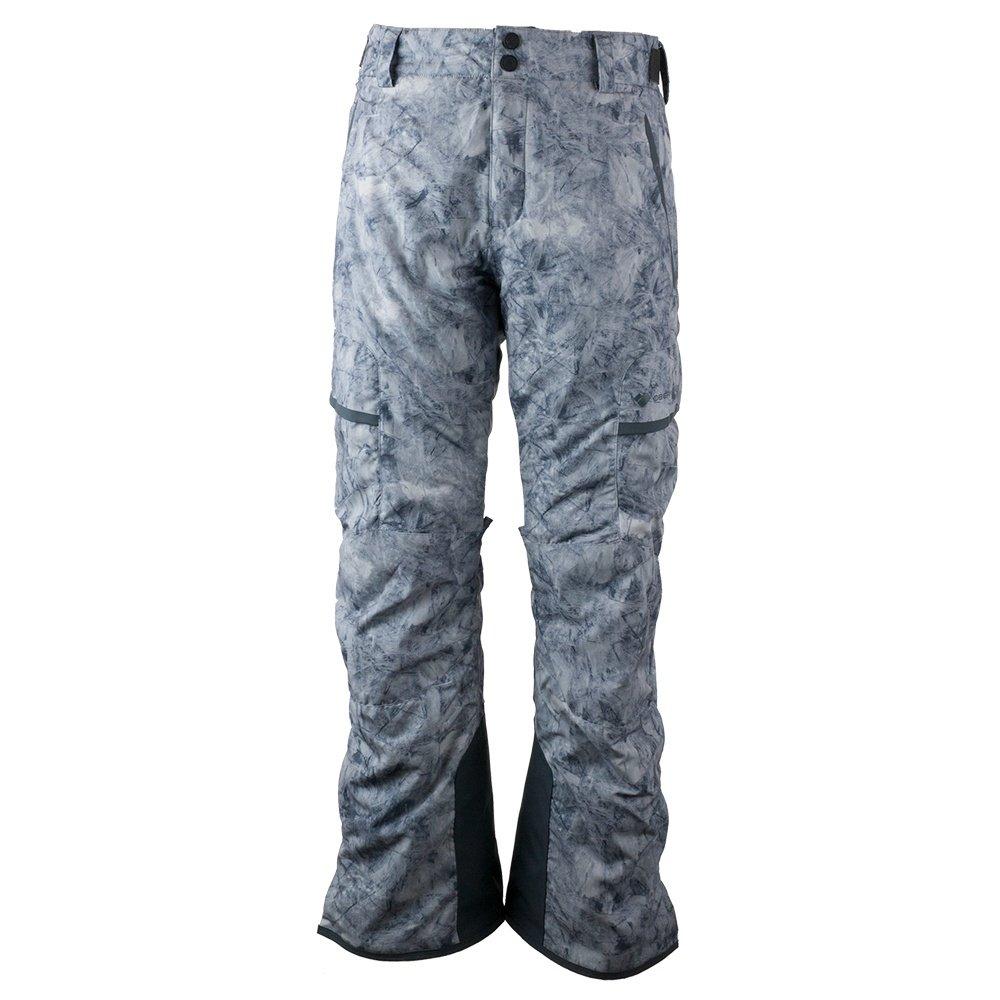 Obermeyer Ballistic Insulated Ski Pant (Men's) - Marble