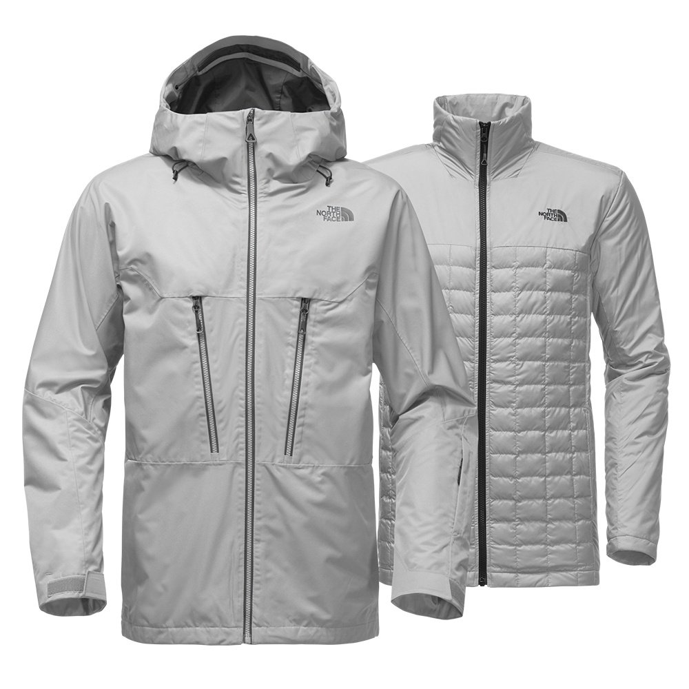 cd808daa1 The North Face ThermoBall Snow Triclimate Jacket (Men's) | Peter Glenn