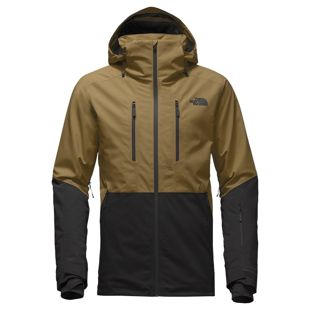 the north face anonym gore tex ski jacket men 39 s peter glenn. Black Bedroom Furniture Sets. Home Design Ideas