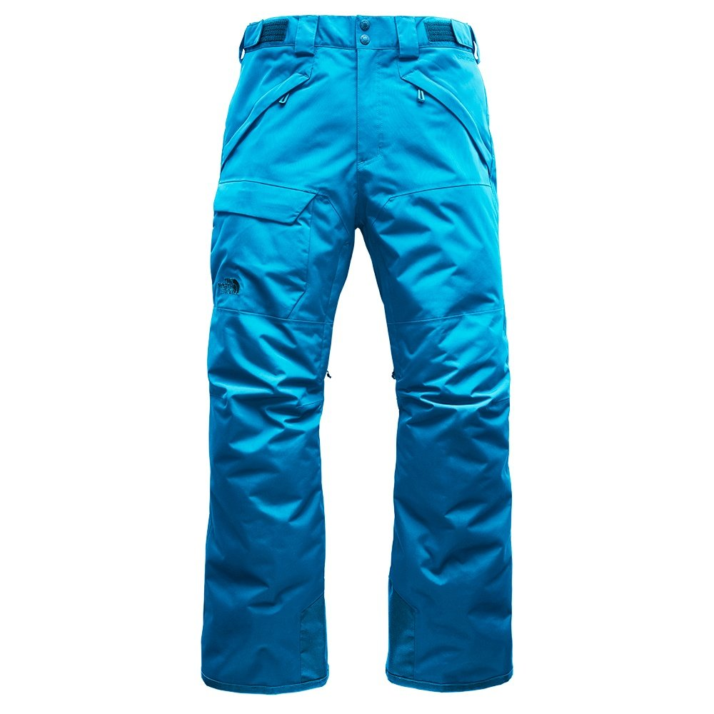 The North Face Freedom Insulated Ski Pant (Men's) - Hyper Blue