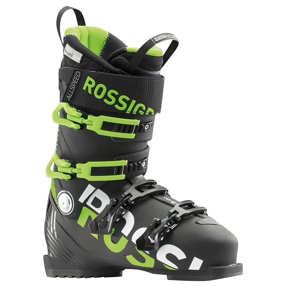 Rossignol Allspeed Pro 100 Ski Boots (Men's) - Black