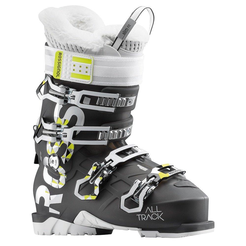 Rossignol Alltrack Pro 100 Ski Boots (Women's) - Light Black
