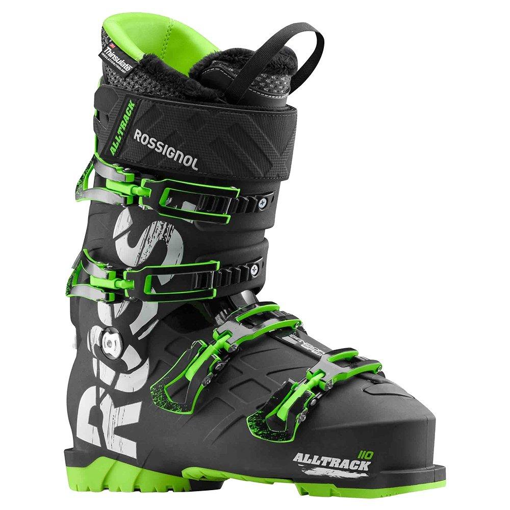 Rossignol Alltrack 110 Ski Boots (Men's) - Black