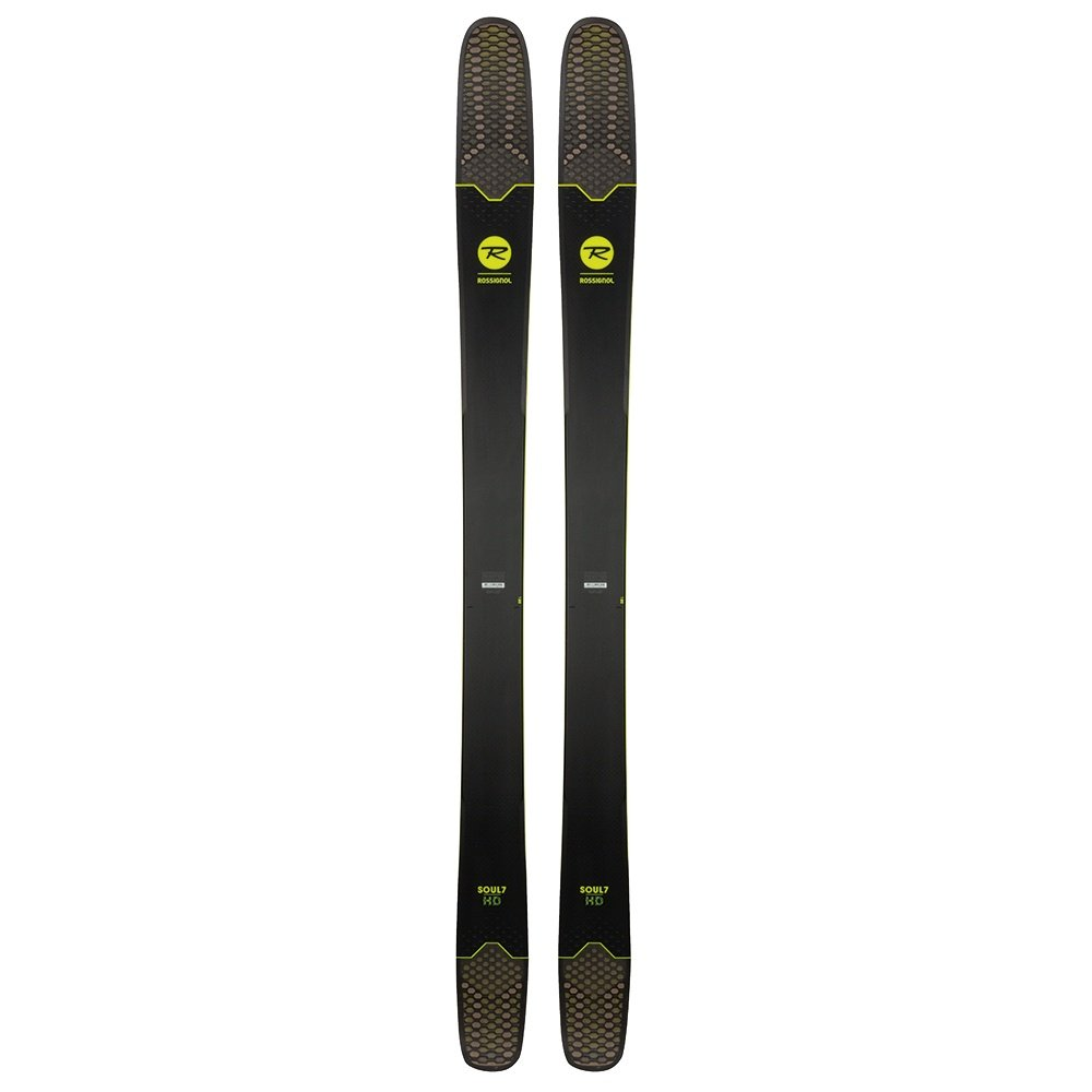 Rossignol Soul 7 HD Skis (Men's) -