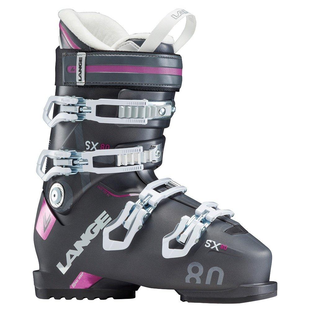 Lange L SX 80 Ski Boots (Women's) -