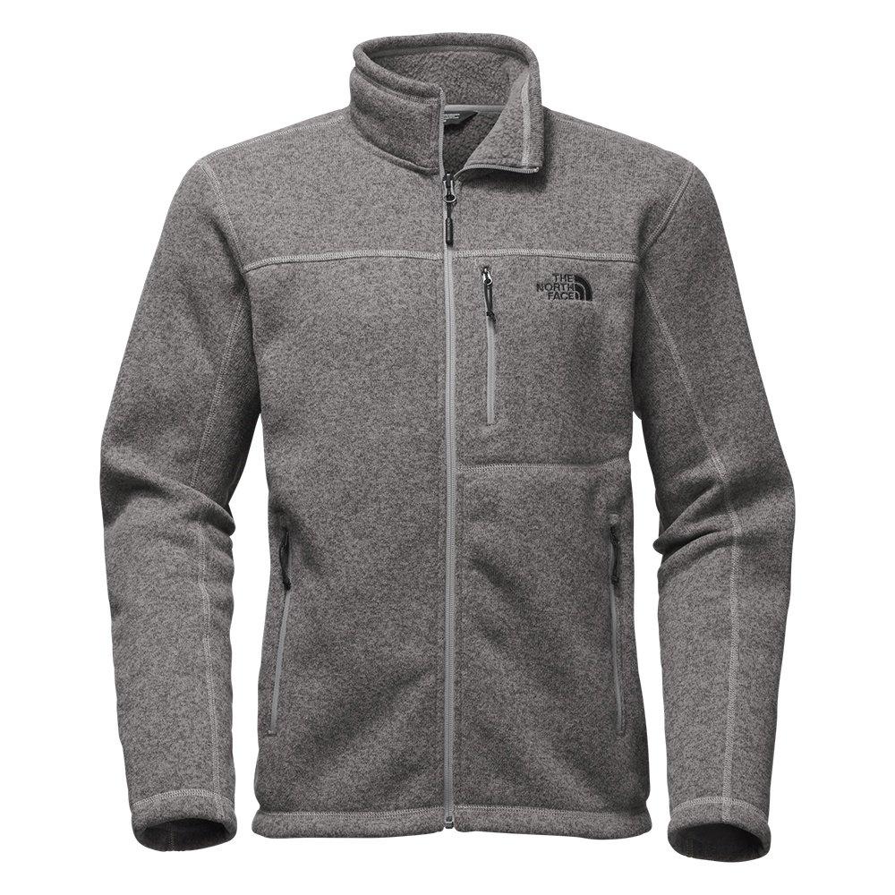 84ec96836 The North Face Gordon Lyons Full Zip Fleece Jacket (Men's) | Peter Glenn
