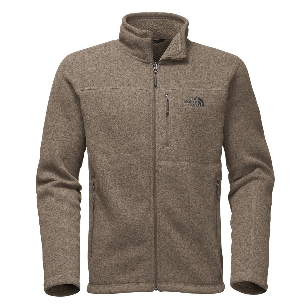 The North Face Gordon Lyons Full Zip Fleece Jacket (Men's) -