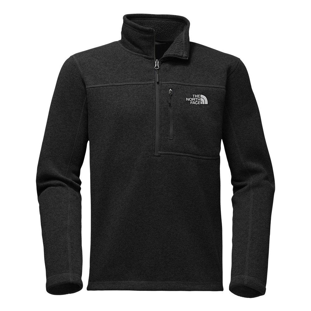The North Face Gordon Lyons 1/4 Zip Fleece Mid-Layer (Men's) -