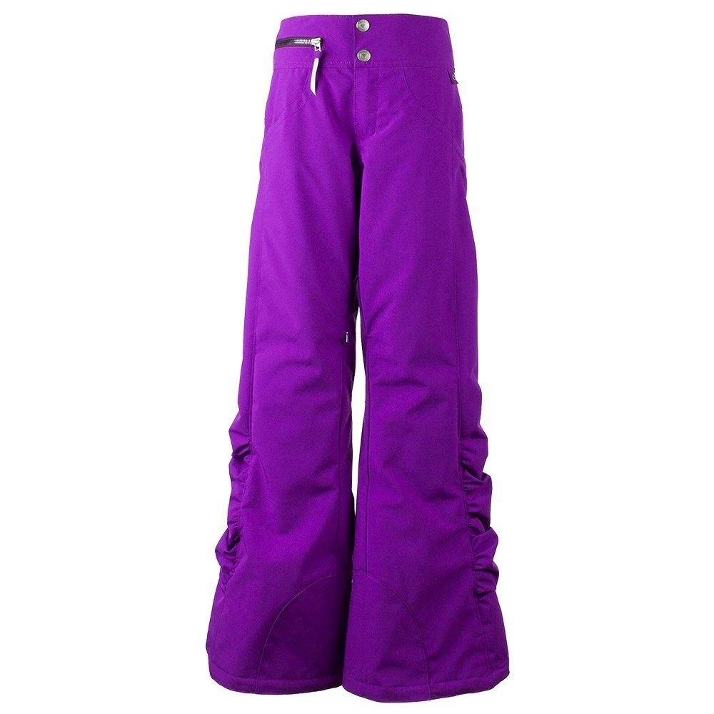 Obermeyer Jessi Ski Pant (Girls') - Violet Vibe