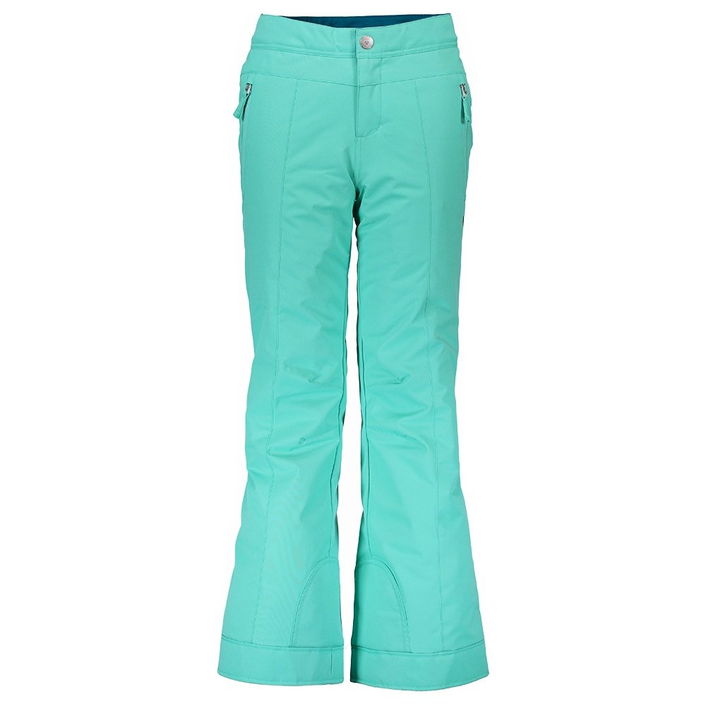 Obermeyer Brooke Ski Pant (Girls') - Out to Sea