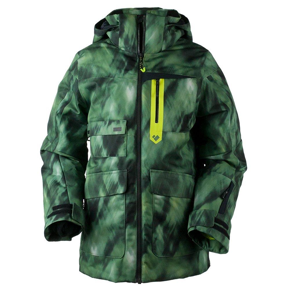 Obermeyer Axel Ski Jacket (Boys') -