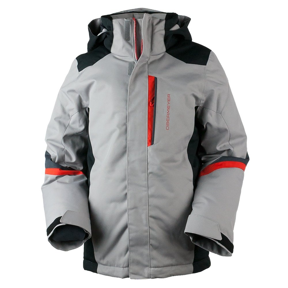 Obermeyer Fleet Ski Jacket (Boys') -