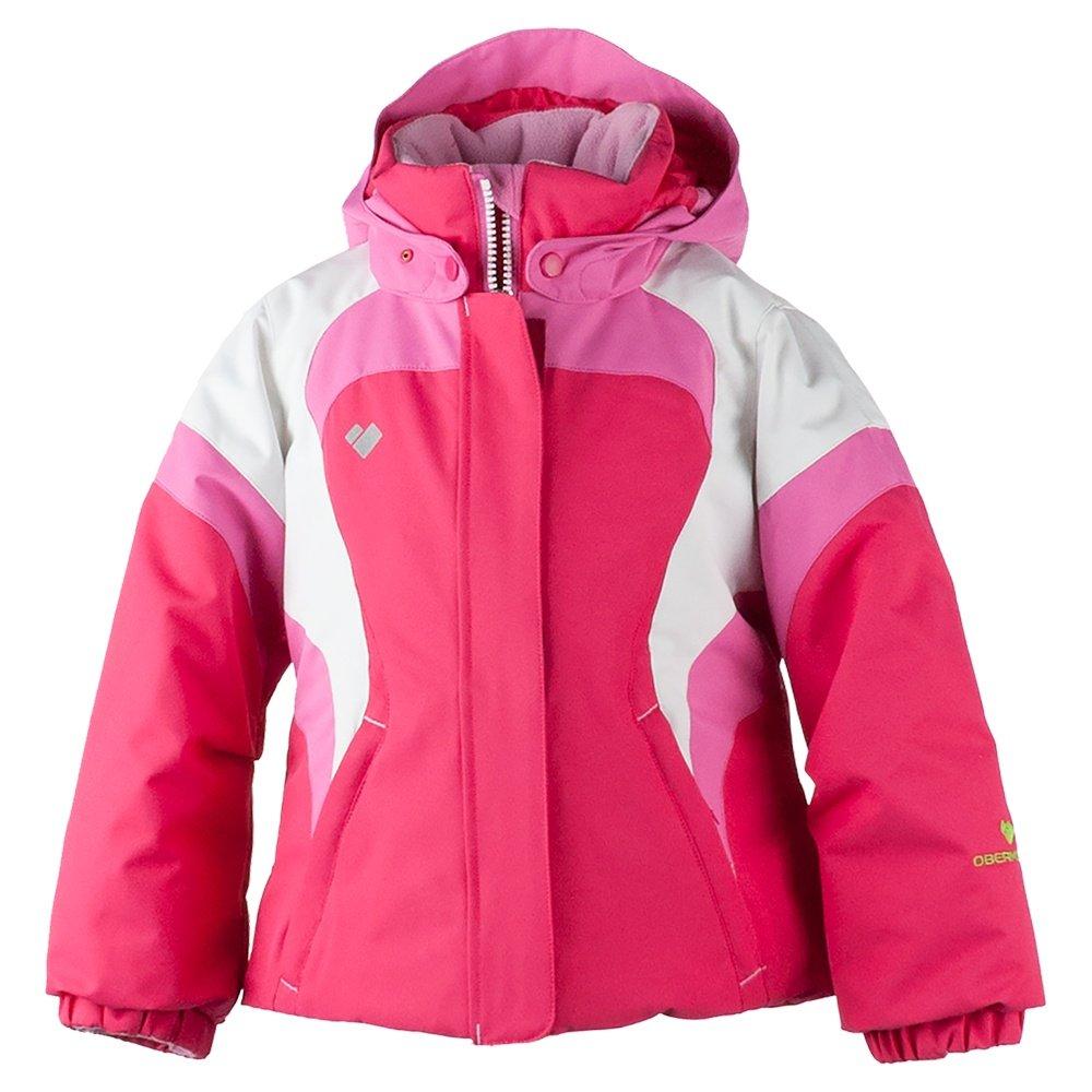Obermeyer Alta Ski Jacket (Little Girls') - Smitten Pink