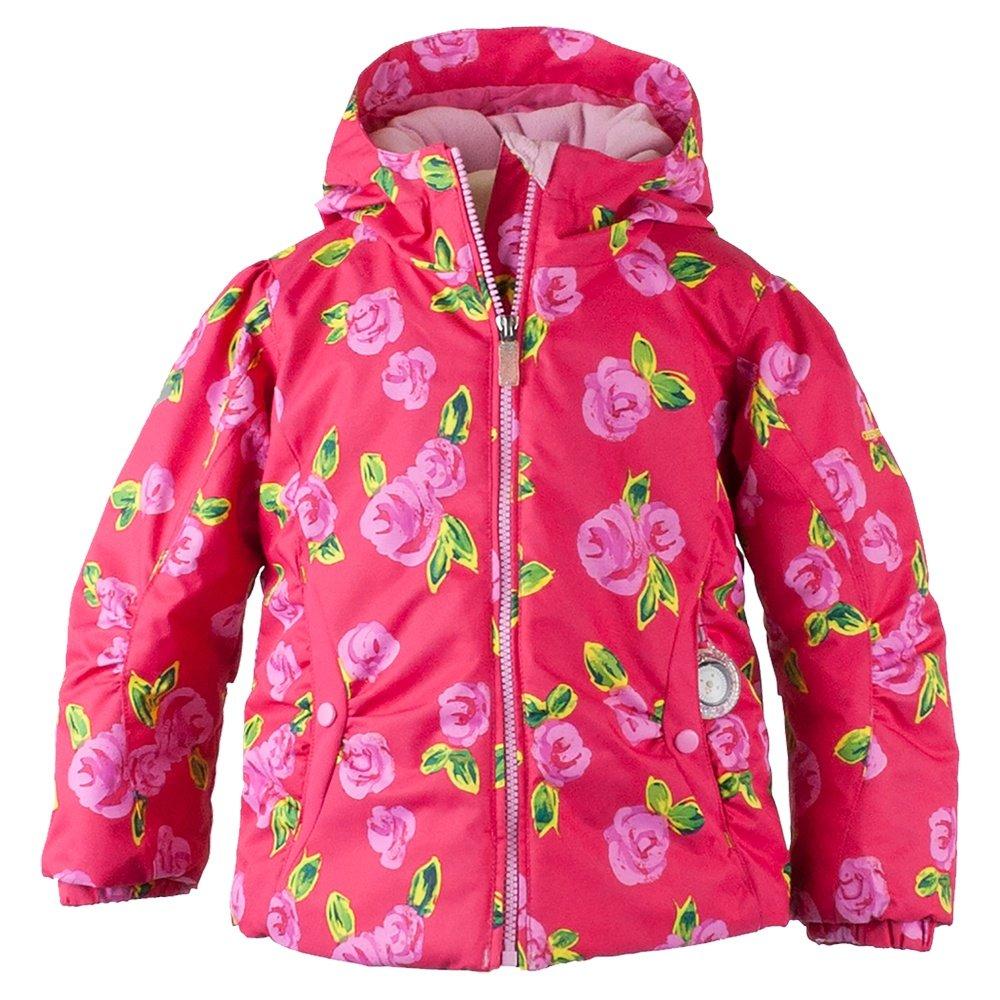 Obermeyer Crystal Ski Jacket (Little Girls') -