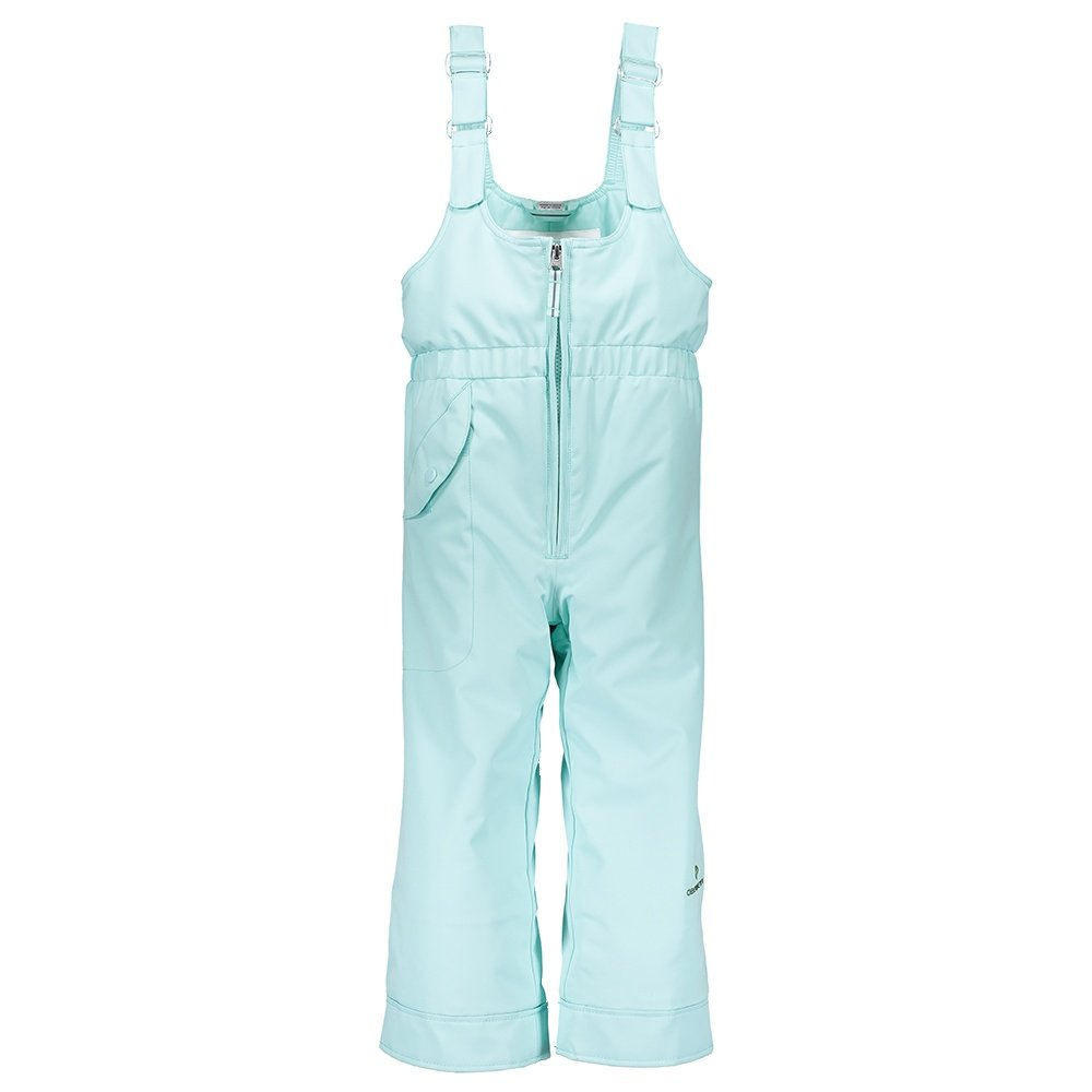Obermeyer Snoverall Ski Pant (Little Girls') - Sea Glass
