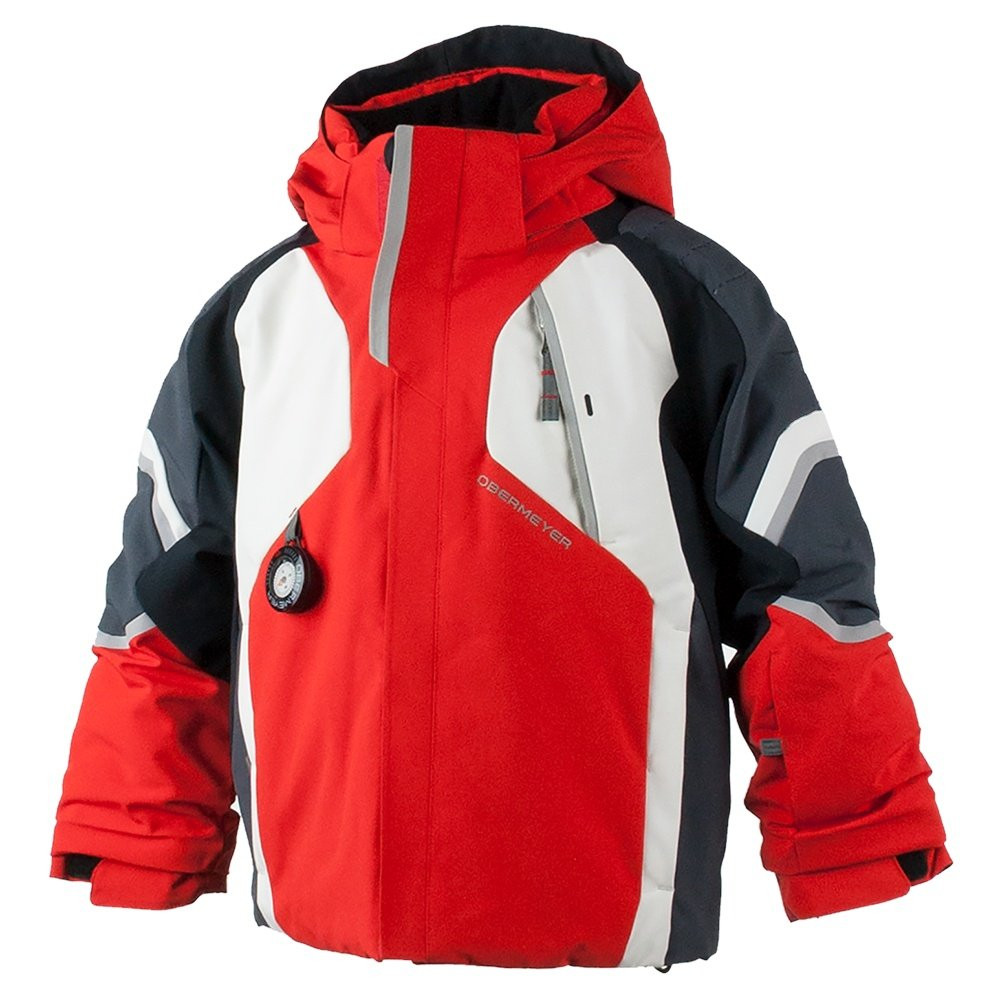 Obermeyer Patrol Ski Jacket (Little Boys') -