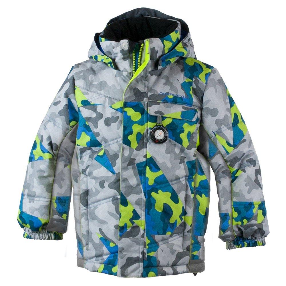 Obermeyer Hawk Ski Jacket (Little Boys') -