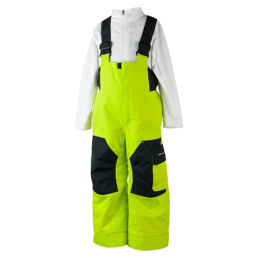 Obermeyer Volt Ski Pant (Boys') - Green Flash