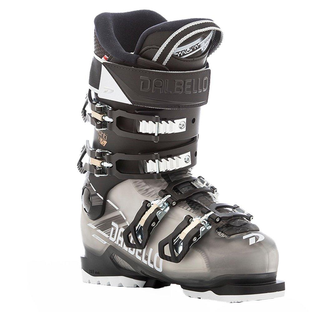 Dalbello Avanti 75 Ski Boots (Women's) - Tranparent Black