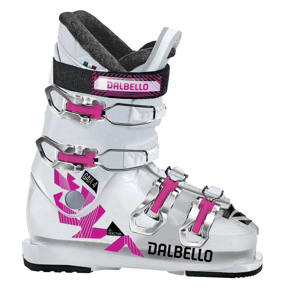 Dalbello Gaia 4 Ski Boots (Kids') - Trans White
