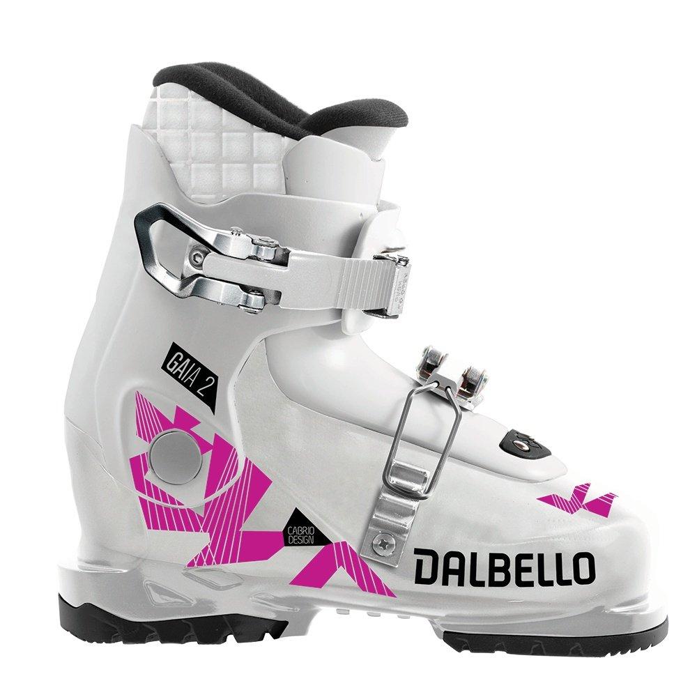 Dalbello Gaia 2 Ski Boots (Kids') - Trans White