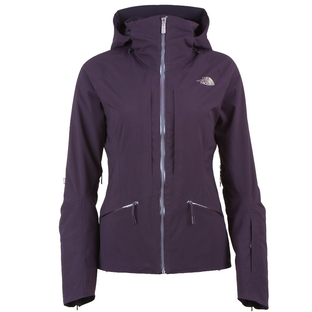 2046eaefc55c The North Face Anonym Insulated Ski Jacket (Women s) -
