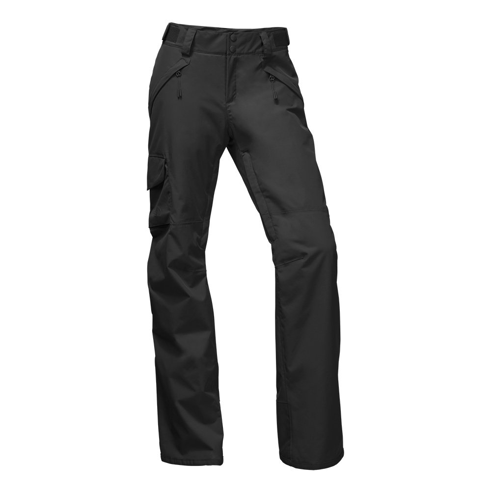 The North Face Freedom Insulated Ski Pant (Women's) - TNF Black