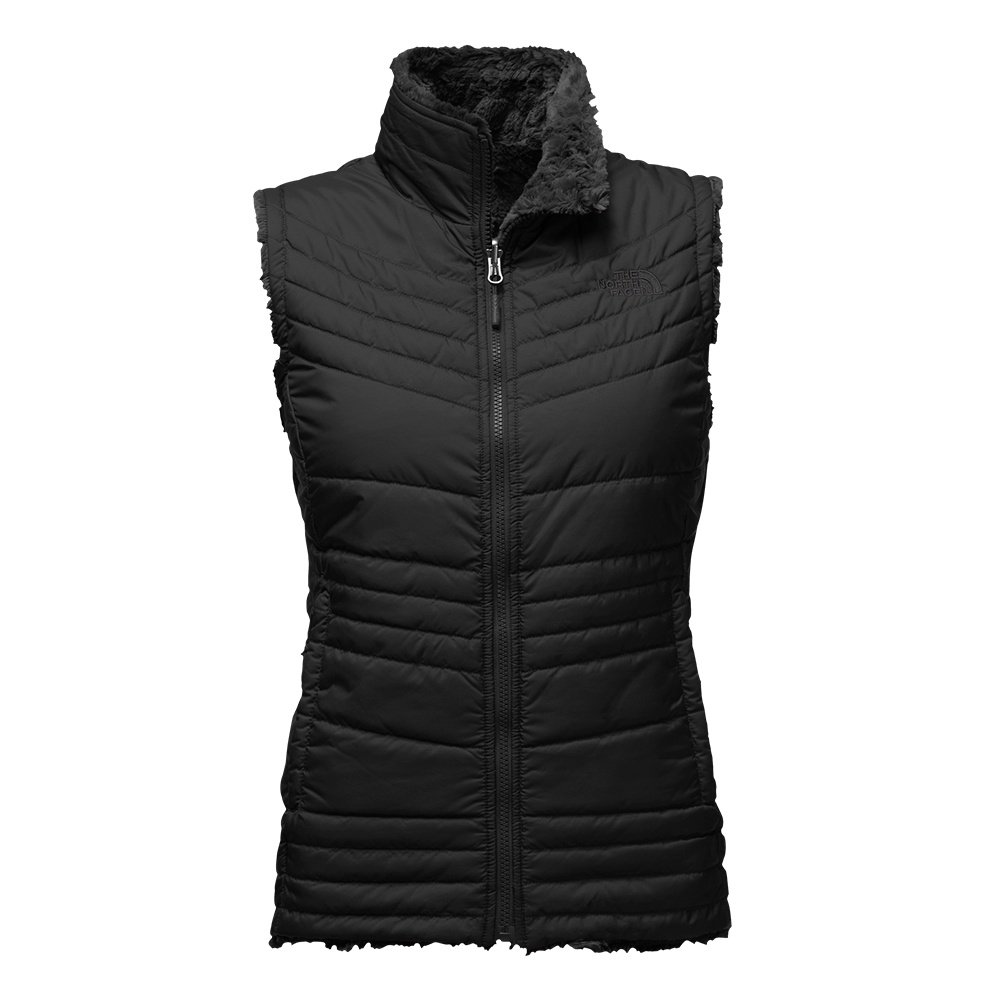 The North Face Mossbud Swirl Reversible Vest (Women's) -