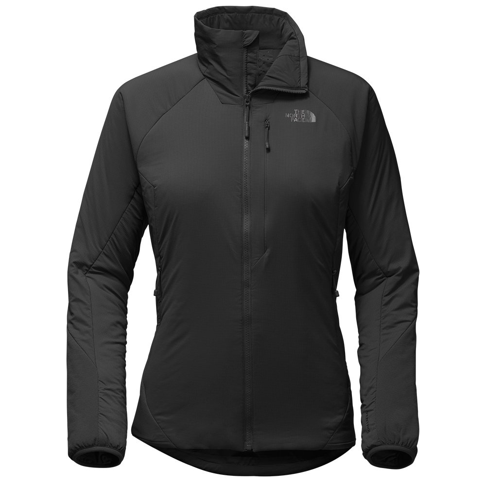 The North Face Ventrix Insulated Jacket (Women's) - TNF Black